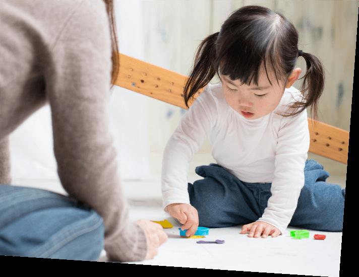御影の保育園の子育てと教育
